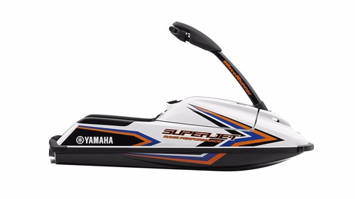 superjet yamaha 0hs 2017 garantia oficial!! entrega ya!!
