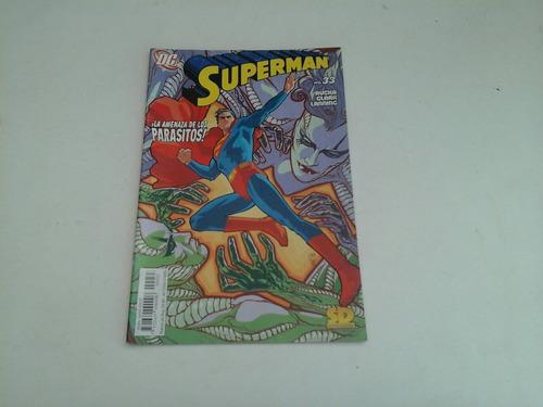 superman # 33