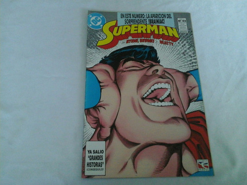 superman # 42
