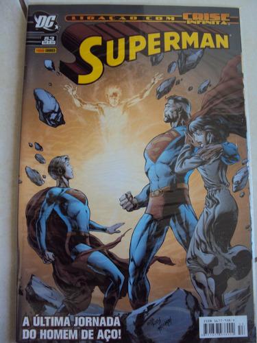 superman # 53 - panini - dc comics