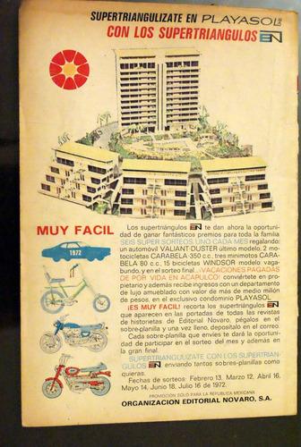superman 853. 29 marzo  1972