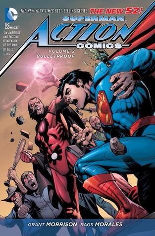 superman action comics - vol 2 - dc comics