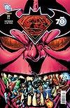 superman & batman # 31 - jan/2008 - panini