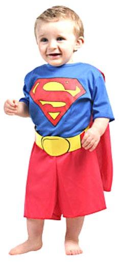 46f557dc9 Superman Bebe Talle L Warner Sulamericana 179l - $ 342,06 en Mercado ...