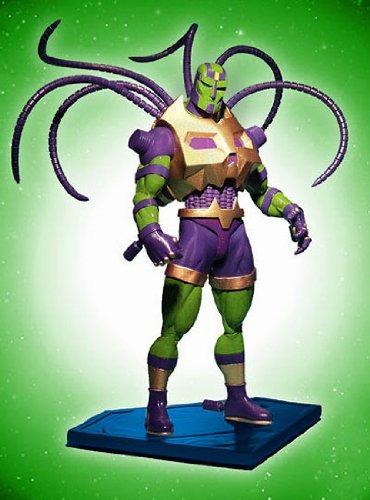 superman: brainiac 13figura de acción