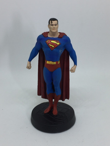 superman - dc - fabricado em metal - cod. gcj 7530