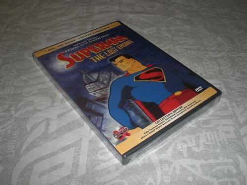 superman dvd, caricaturas de los años 40´s con envio gratis!