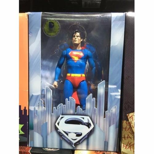 superman figura 18 cm.