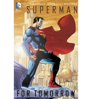 superman for tomorrow - 25 mil.