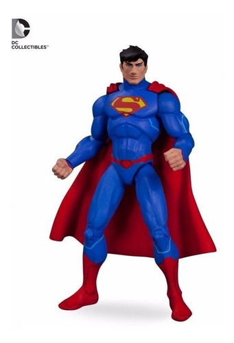 superman justice league war dcu animated movie bonellihq k18