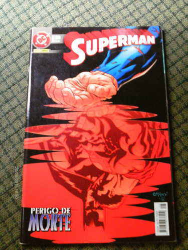 superman n. 28 - panini