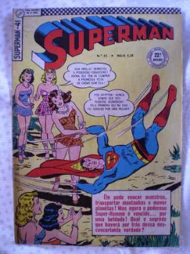superman n° 41