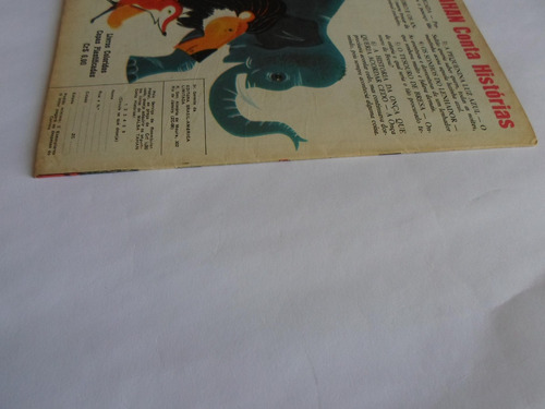 superman n° 47 editora ebal 4° série 1976