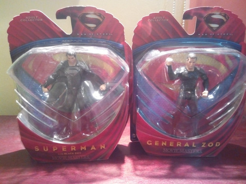 superman negro vs general zod originaless