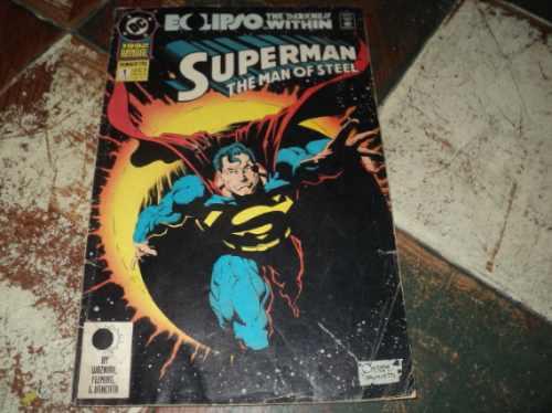 superman numero 1 ,de 1992