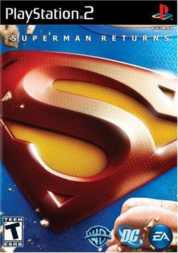 superman returns playstation 2