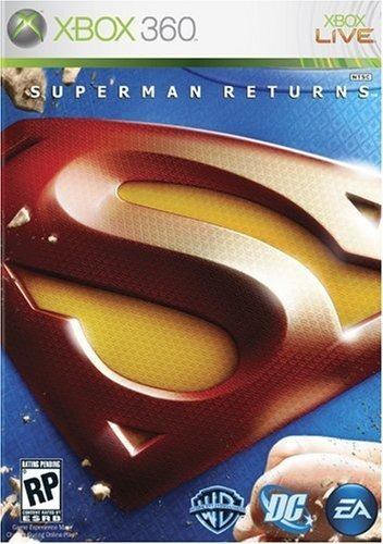 superman returns xbox 360