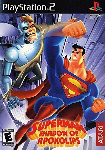 superman shadow of apokolips