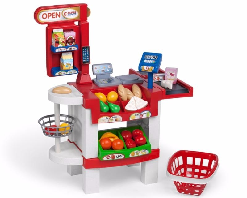 Supermercado infantil para ni as y ni os accesorios - Accesorios para supermercados ...