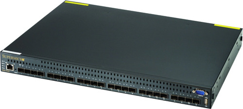 supermicro switch sse-x24s layer3 24 ports 1u 10gigabit