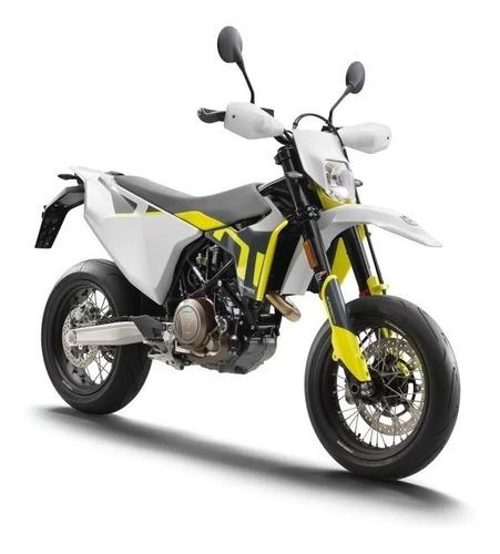 supermoto 701  mod. 20 cuotas s/int y antipo + palermo bikes