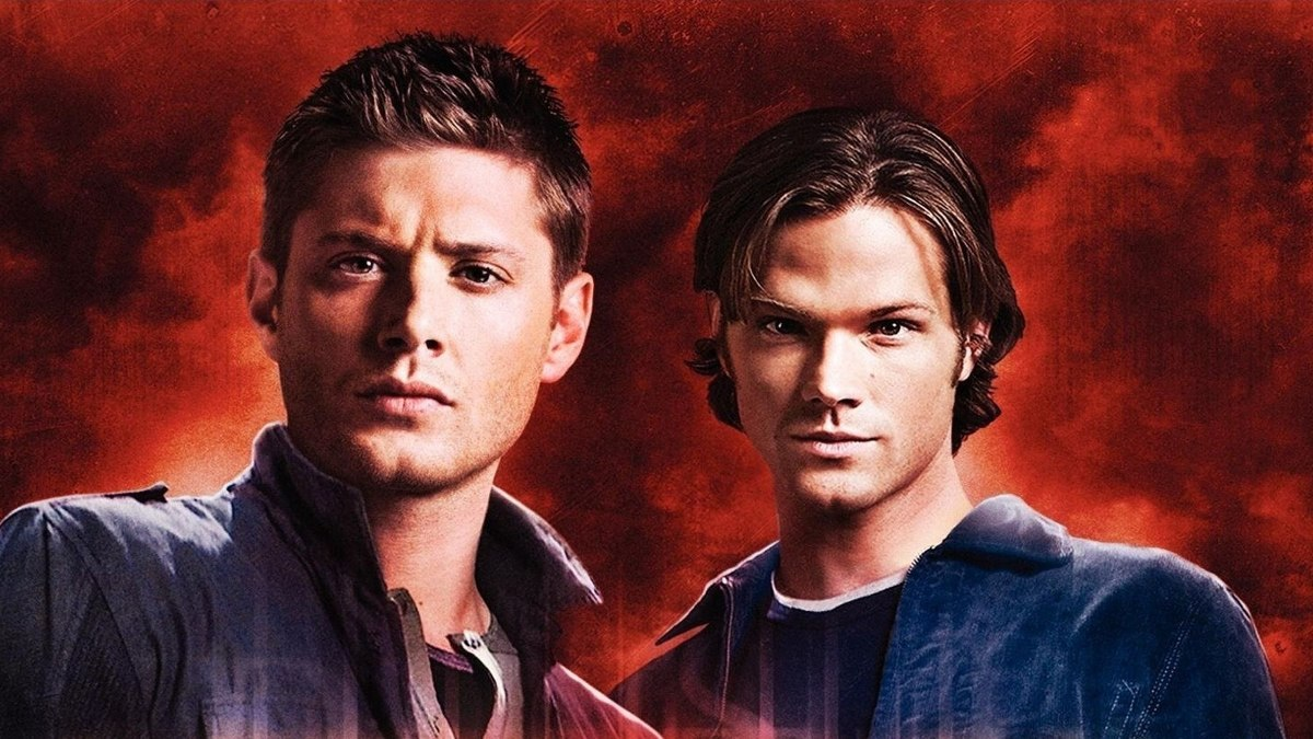 Serien Stream To Supernatural