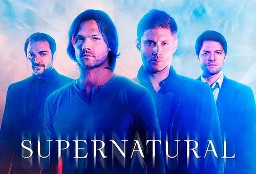 supernatural temporada 6