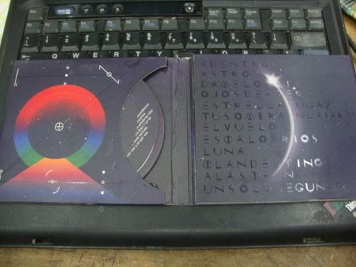 supernova - lenoise - cd digi pack