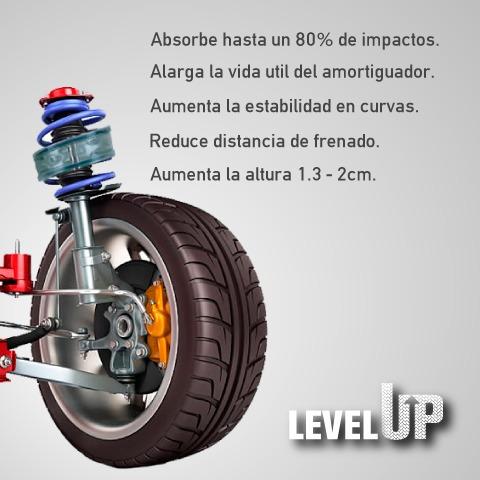 superprotector suspension del auto