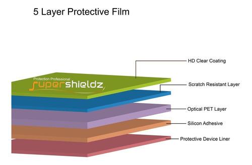 supershieldz 6 pack para samsung galaxy j7 perx pr pantalla