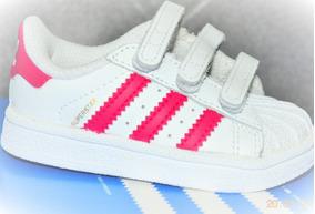 a78ad5da Zapatillas Talla 19 Adidas Superstar Bebe - Ropa y Accesorios en ...