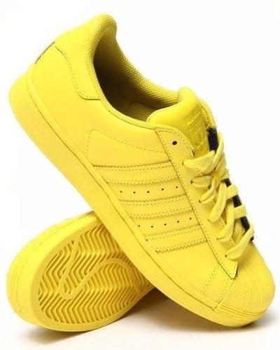 880a4951a6 Compre 2 APAGADO EN CUALQUIER CASO adidas supercolor amarillas Y ...