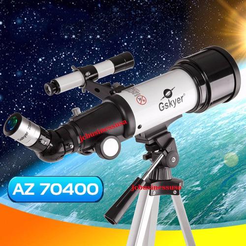 supertelescopio germany technology gskyer refractor az70x400