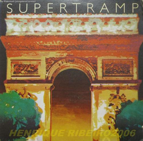 supertramp compacto dreamer