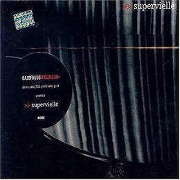 supervielle luciano bajofondo tango club prese cd nuevo