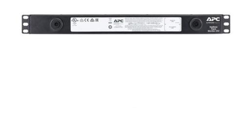 supervisor de racks netbotz 250 apc nbrk0250