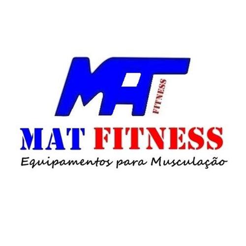 supino inclinado articulado master line equip fitness 4 pol