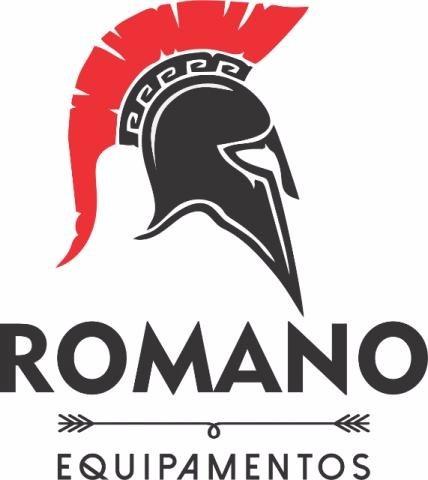 supino inclinado articulado romano