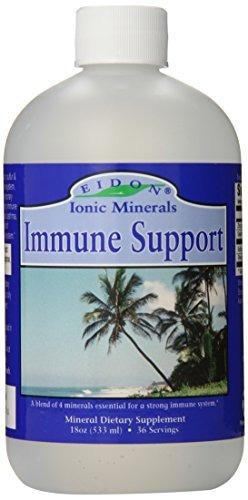 suplemento de apoyo inmunológico de eidon 18 onzas