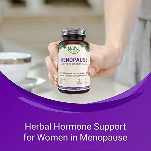 suplemento de cuidado de hierbas completo para mujeres, 60 c