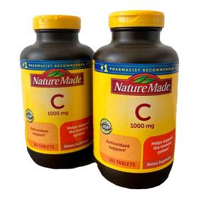 Suplemento Dietario Vitamina C Natu - Unidad a $192