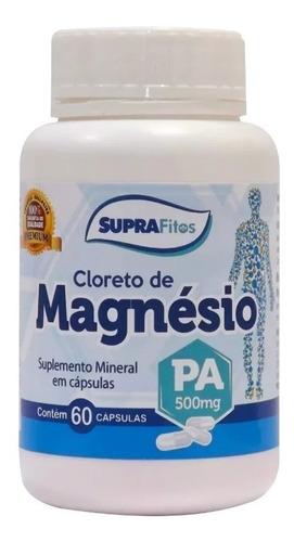 suplemento mineral cloreto de magnésio pa suprafitos pix90
