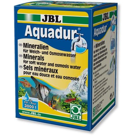 suplemento mineral  jbl aquadur