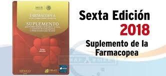 suplemento para farmacias 6ta edición