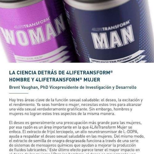 suplemento para la vitalidad sexual femenina y masculina