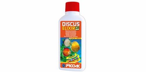 suplemento prodac vitaminico discus elixir 250ml
