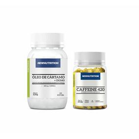 44cbb98d7 Termogenico Ioimbina Vitaminas Oleo Cartamo - Suplementos no Mercado Livre  Brasil