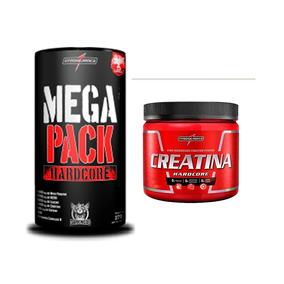 941e657f3 Mega Pack Gh Testo Integralmedica - Suplementos no Mercado Livre Brasil