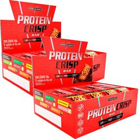 c59171038 Protein Crisp Peanut Butter - Suplementos no Mercado Livre Brasil