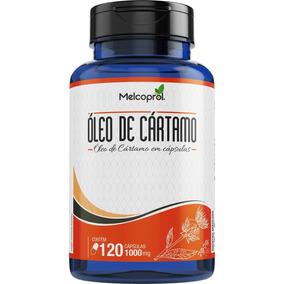 c19b20105 Oleo De Cartamo Capsula Original no Mercado Livre Brasil